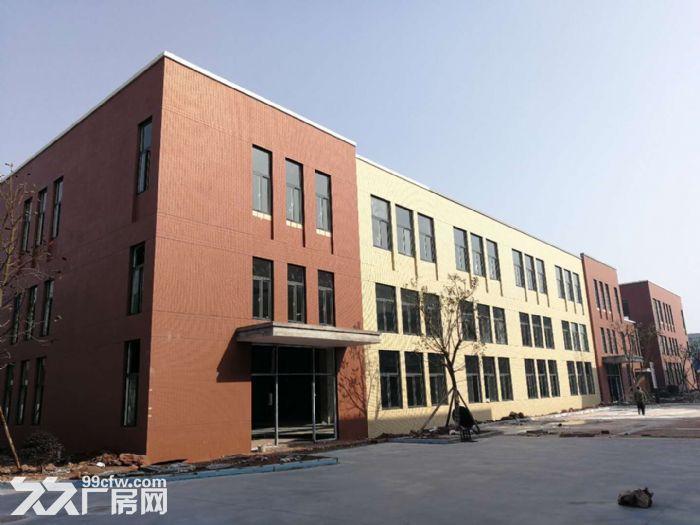 大学城标准厂房,靠近广达、英业达、高速口、轻轨站-图(3)