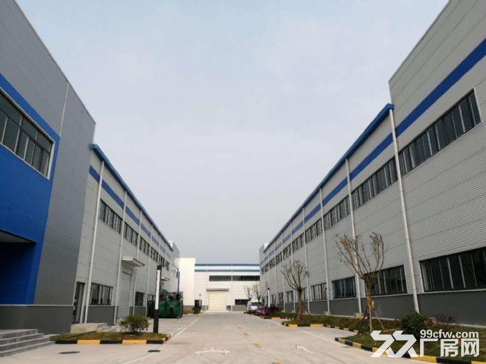 大学城标准厂房,靠近广达、英业达、高速口、轻轨站-图(6)