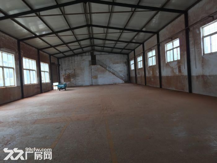 独立工厂出租。火炬路边181号-图(3)