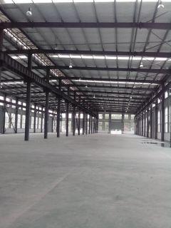 翔安钢结构13500平方出租-图(1)