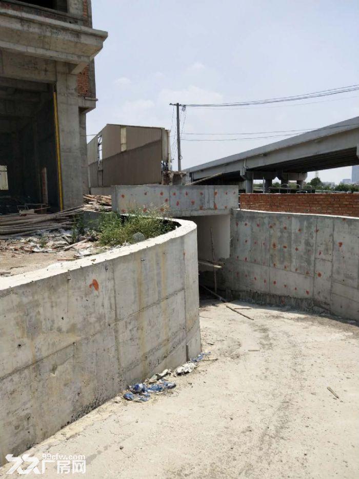 灌口324国道边独门独幢3层2700平出租-图(4)