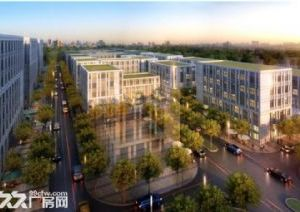 廊坊经济技术开发区正规研发型办公楼、生产型厂房!有房本,可环评!