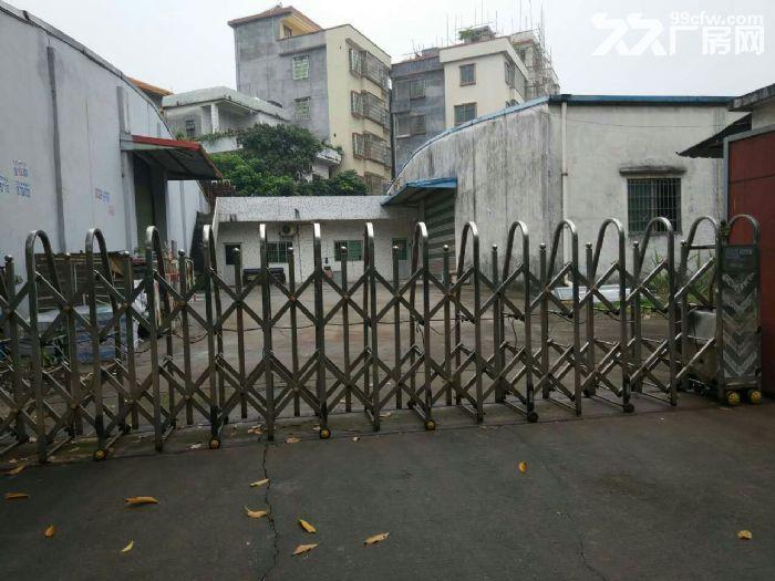永和开发区750平方便宜单一层仓库厂房招租-图(2)