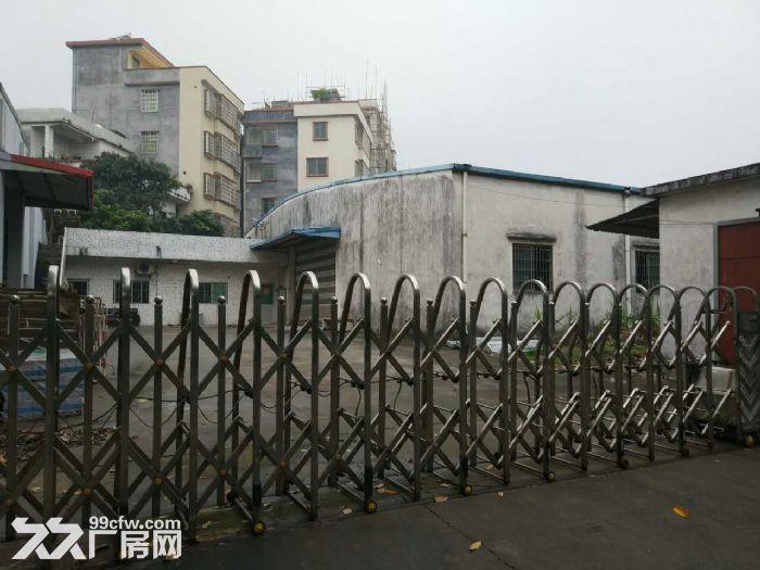 永和开发区750平方便宜单一层仓库厂房招租-图(1)