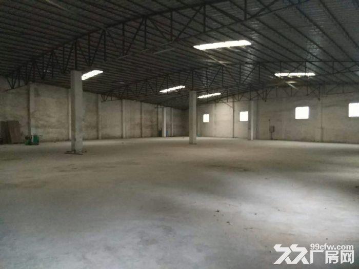 永和开发区750平方便宜单一层仓库厂房招租-图(3)