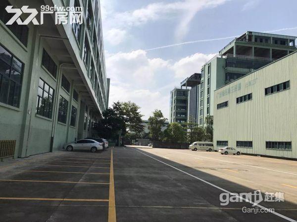 开发区东区有1100平方一楼厂房招租-图(1)
