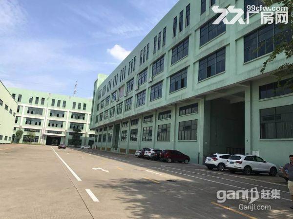 开发区东区有1100平方一楼厂房招租-图(3)