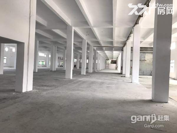 开发区东区有1100平方一楼厂房招租-图(5)