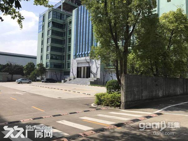 开发区东区有1100平方一楼厂房招租-图(4)