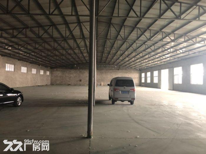 天津武清黄花店镇3000平米库房-图(3)