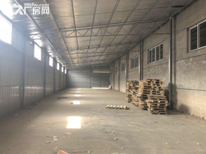 天津武清黄花店镇3000平米库房-图(5)