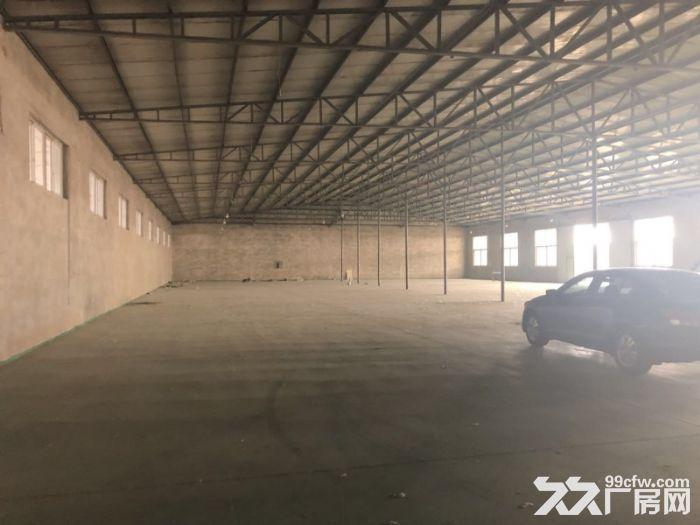 天津武清黄花店镇3000平米库房-图(4)