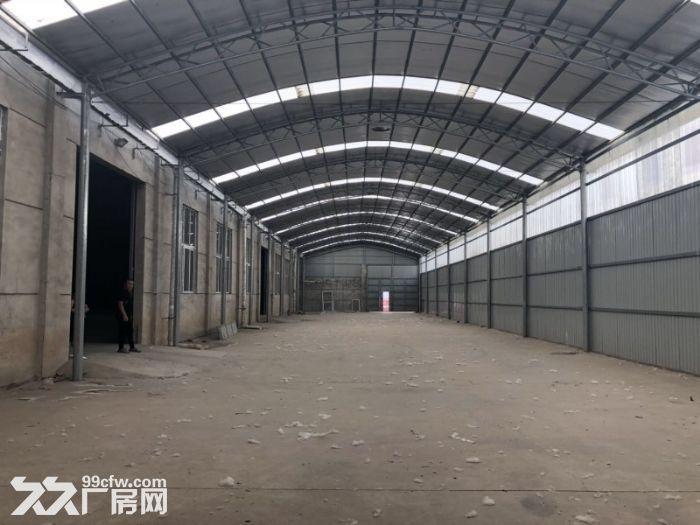 天津武清黄花店镇3000平米库房-图(6)