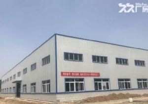 淮北市政府重点招商引资项目,全新厂房现房公开租售,政策优惠力度大
