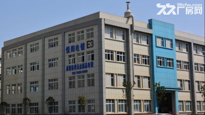 常德专业电镀表面处理产业园厂房出售-图(3)