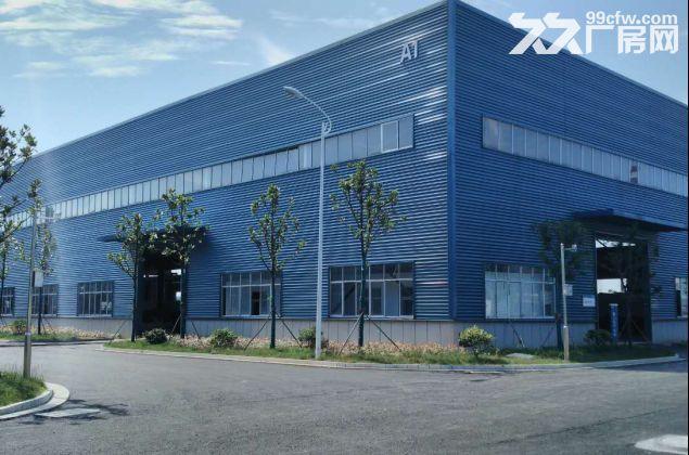 常德专业电镀表面处理产业园厂房出售-图(5)