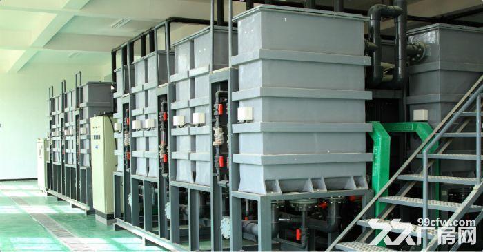 常德表面处理产业园专业电镀厂房出租出售、合作-图(1)