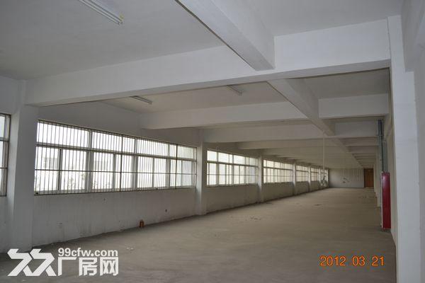 泰州市海陵工业园区共建区20000平米标准厂房招租-图(1)