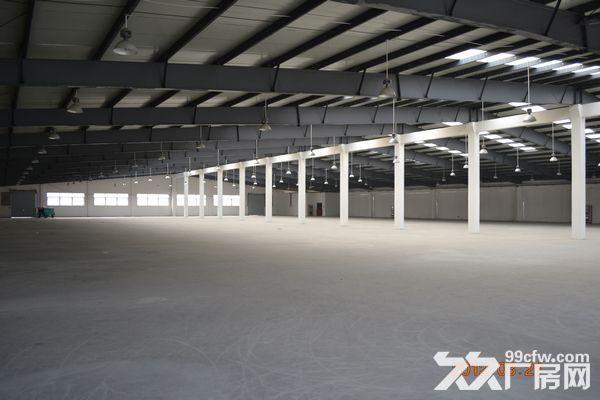 泰州市海陵工业园区共建区20000平米标准厂房招租-图(2)