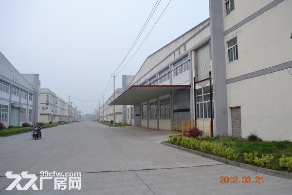 泰州市海陵工业园区共建区20000平米标准厂房招租-图(5)