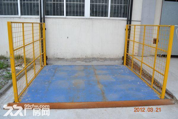 泰州市海陵工业园区共建区20000平米标准厂房招租-图(6)