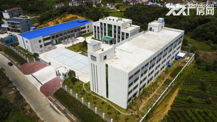 优质标准化厂房对外出租-图(1)