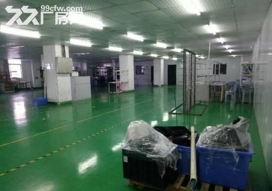长安新出带装修760平无尘车间厂房招租-图(3)