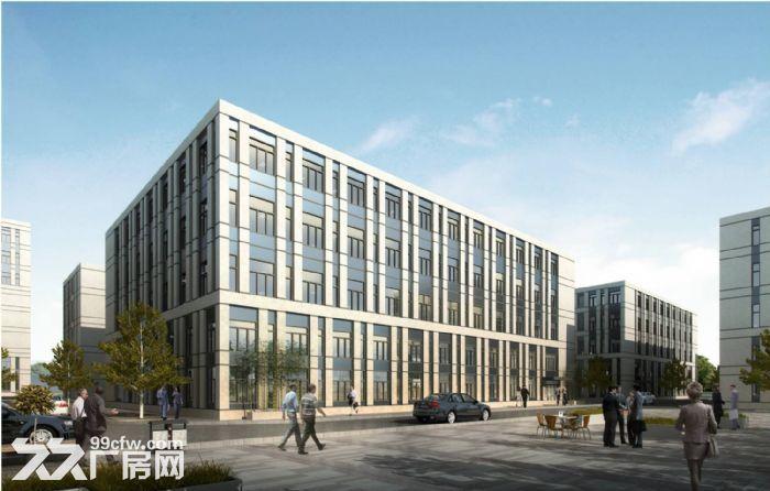 国家级开发区园中园项目,联东U谷项目,销售项目有独立产权-图(6)