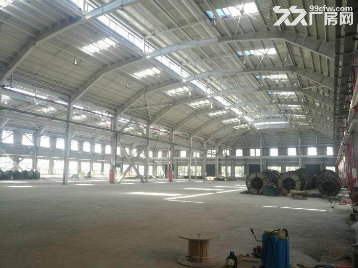 能进大货车独立仓储库超低价出租可做任何仓储使用有办公和宿舍-图(2)