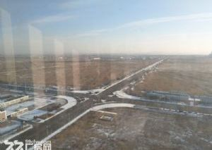 国家自贸区—辽宁营口片区内−土地销售、厂房和写字楼租赁