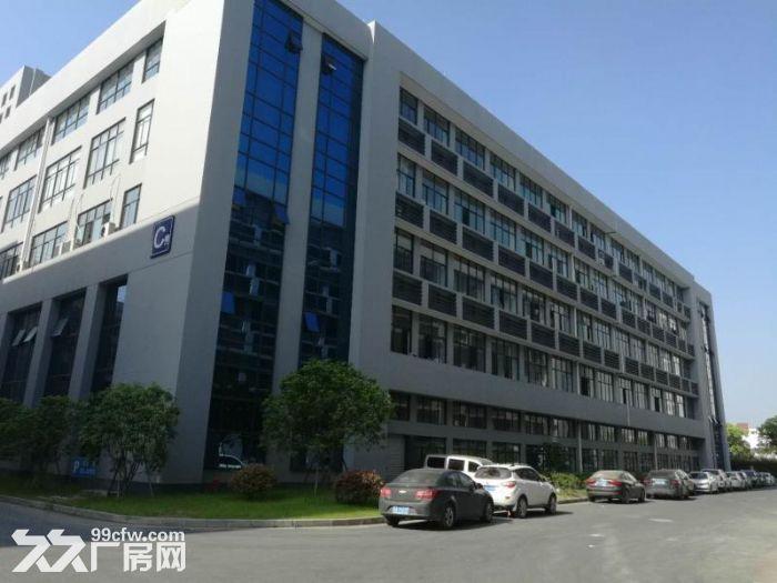 临安青山湖科技城4万方全新标准厂房出租-图(2)