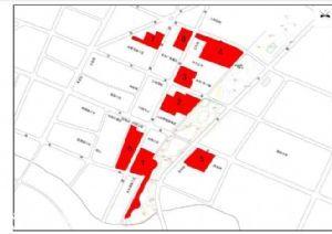 拍卖3.02亿市政工程匹配500亩土地使用权