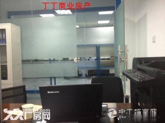 西高新高新新型工业园地铁沿线精装电子厂房564平米-图(2)