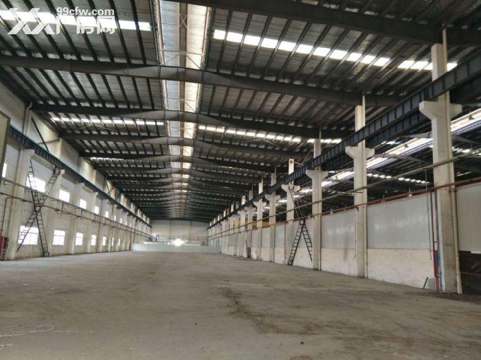 自有苏州工业园区澄浦路8号1300平米厂房出租-图(1)