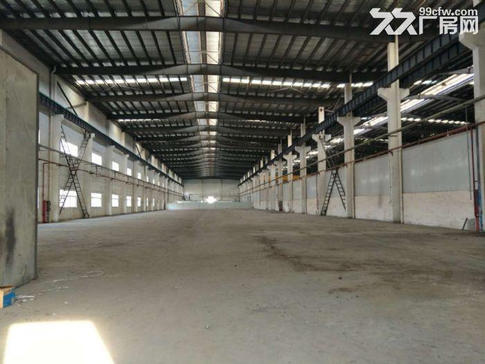 自有苏州工业园区澄浦路8号1300平米厂房出租-图(2)