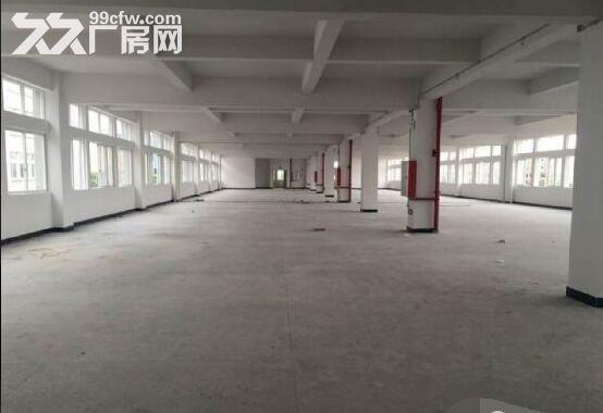 塘厦镇合路三街一楼厂房1500方,可分租,水电齐全-图(3)