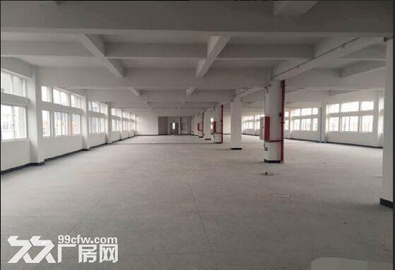 塘厦镇合路三街一楼厂房1500方,可分租,水电齐全-图(2)