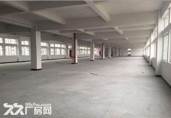 塘厦镇合路三街一楼厂房1500方,可分租,水电齐全-图(4)