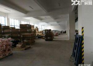 南通开发区20000平米机械厂房出售可办公