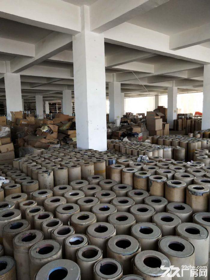 海沧村大路头厂房三楼1600平米4楼1300平一平-图(2)