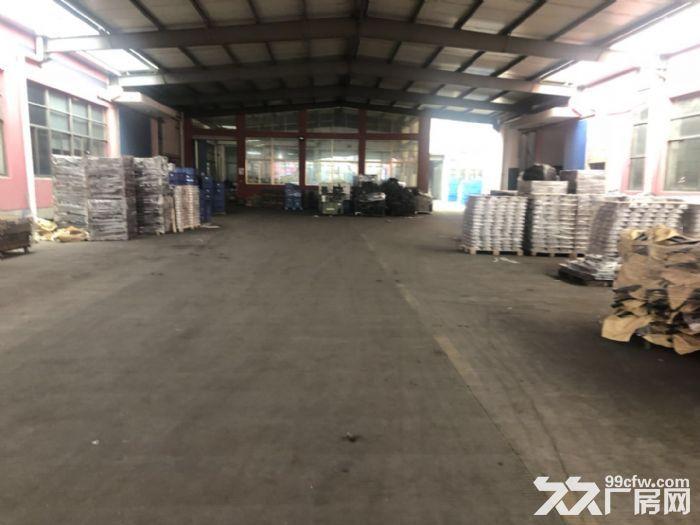 五乡工业区40000平标准厂房价格便宜-图(3)