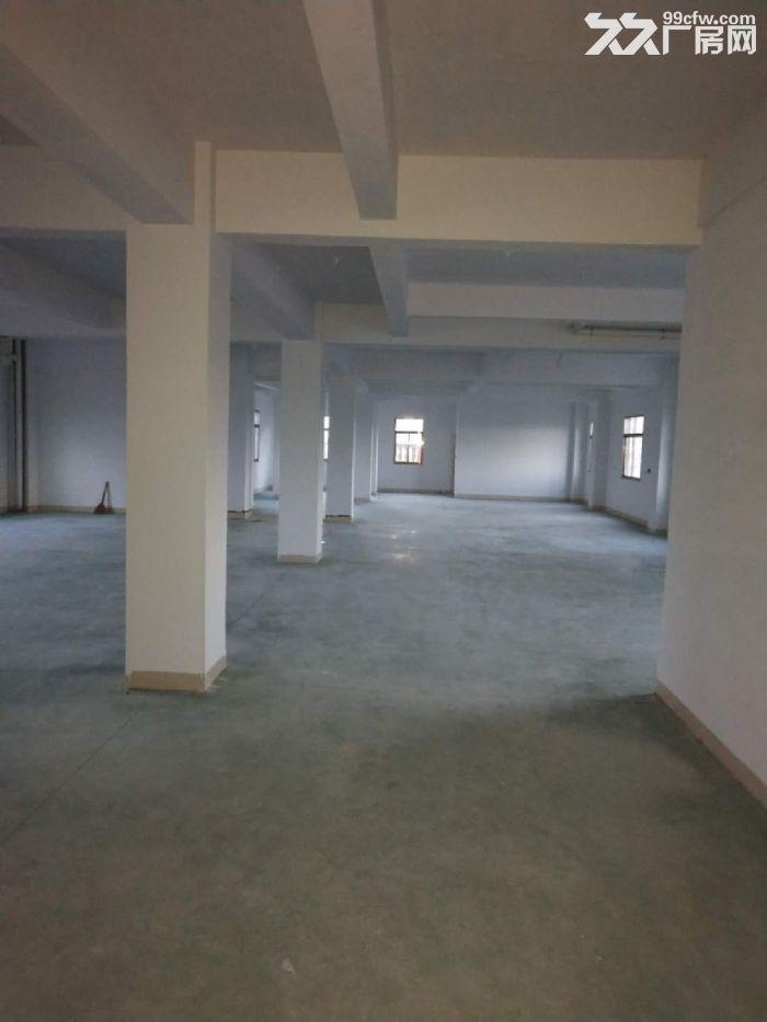 海沧万科城附近1楼厂房750平米出租-图(1)