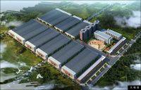 大型标准化的钢构厂房-图(4)