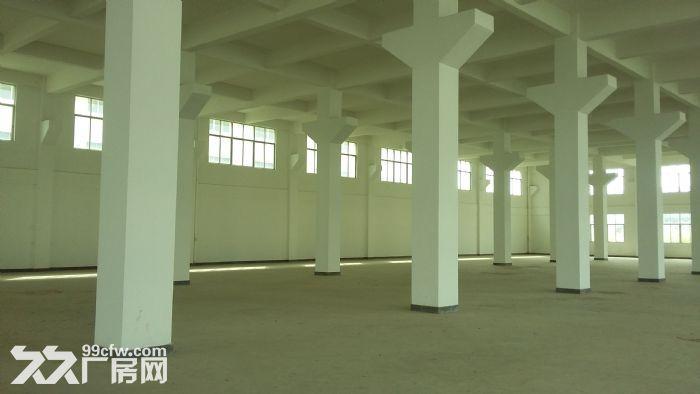 红旗7000平方四层厂房招租(一楼高8米位置好)-图(1)