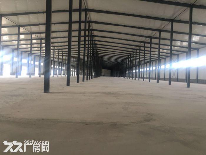 正规高台库总面积32000平米,5000平起租不拆,可註册-图(1)