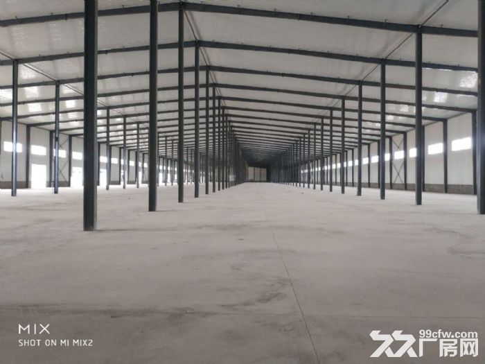 亦庄南侧仓储物流农业副产品有独立冷库-图(2)
