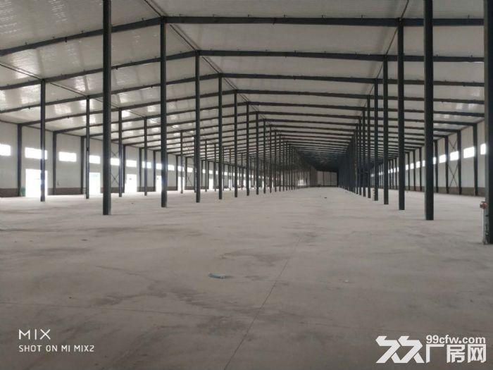 亦庄南侧仓储物流农业副产品有独立冷库-图(4)