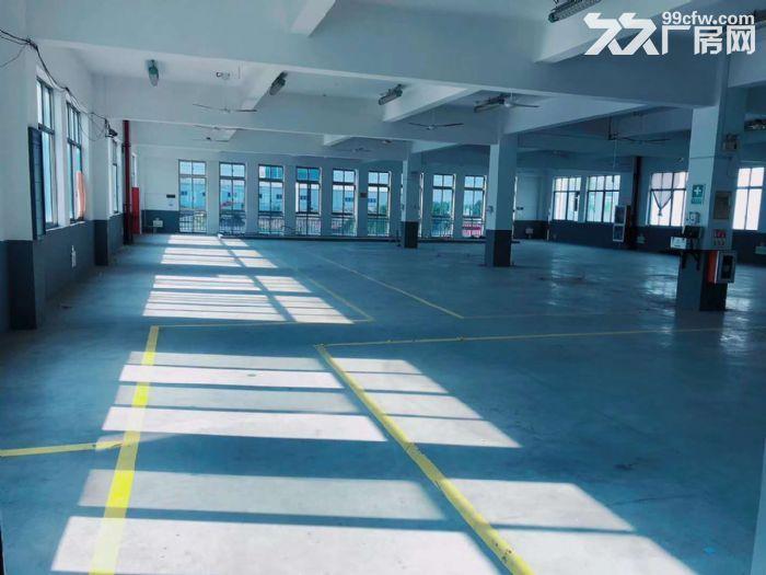 小面积130平米起适合淘宝、电商、仓库、文化创意、展厅等企业-图(2)