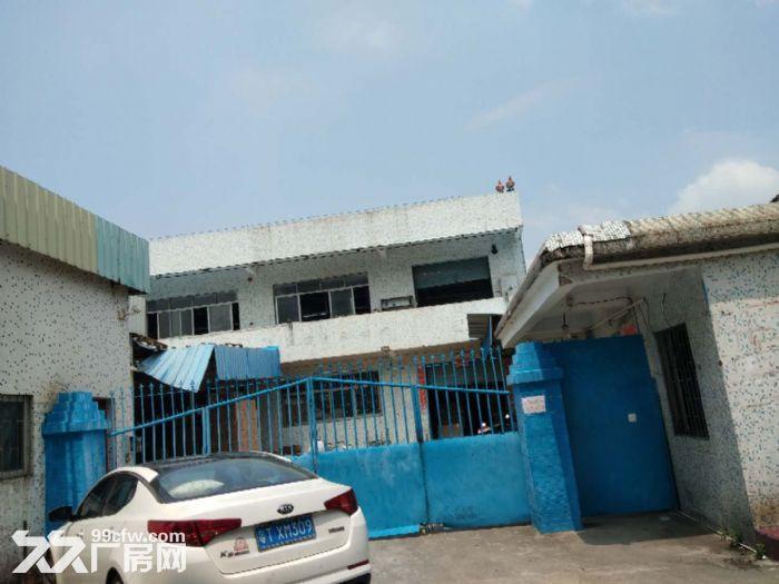 开发区独门独院标准厂房出租-图(1)