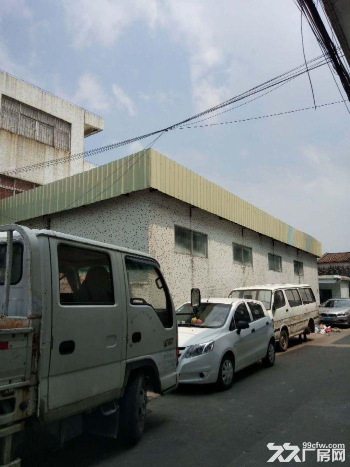 开发区独门独院标准厂房出租-图(3)